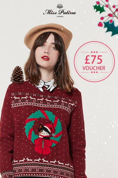 MP Gift Voucher £75