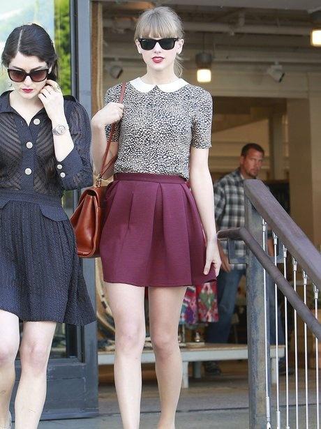 ♥ Style Love ♥ Taylor Swift