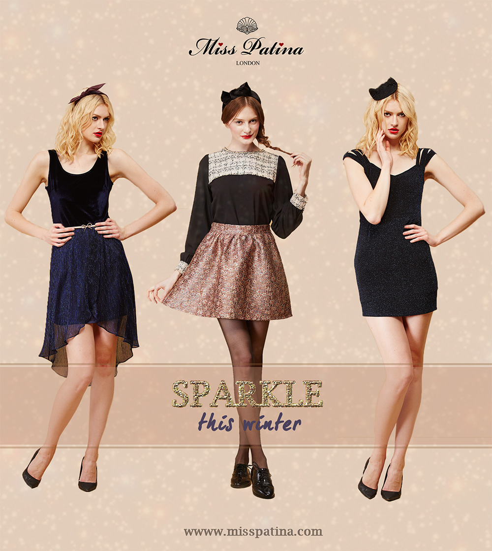 Wedding Vintage Inspired Dresses have a merry vintage christmas miss patina inspired sparklechristmasstyles