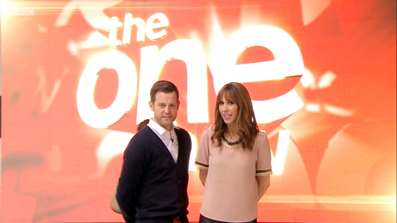 The one show (5)