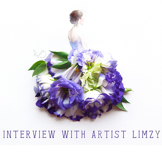 Interview With Artist Love Limzy