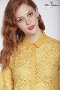 Monaco Shirt (Mustard) (5)
