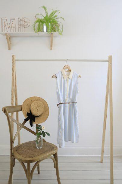 Moi Je Joue Dress (Crayon) (1)
