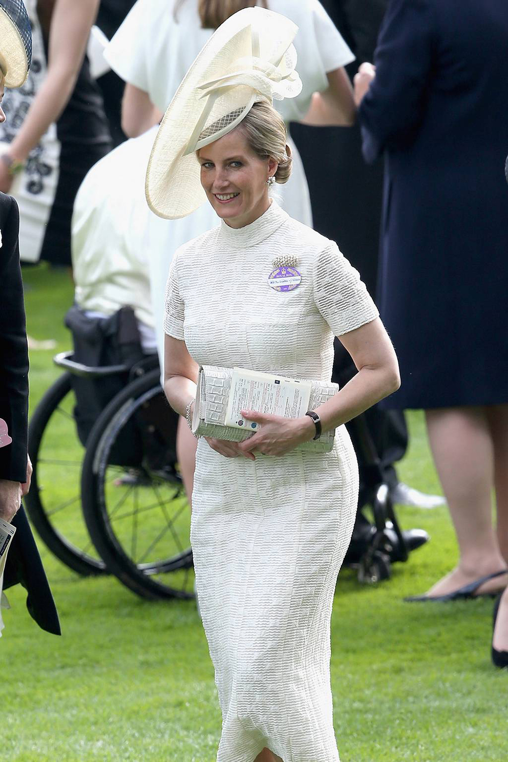 Royal ascot then and now miss patina vintage inspired fashion