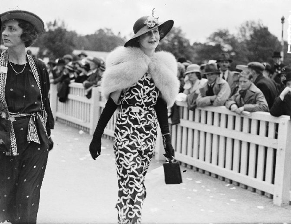 royal ascot clothing