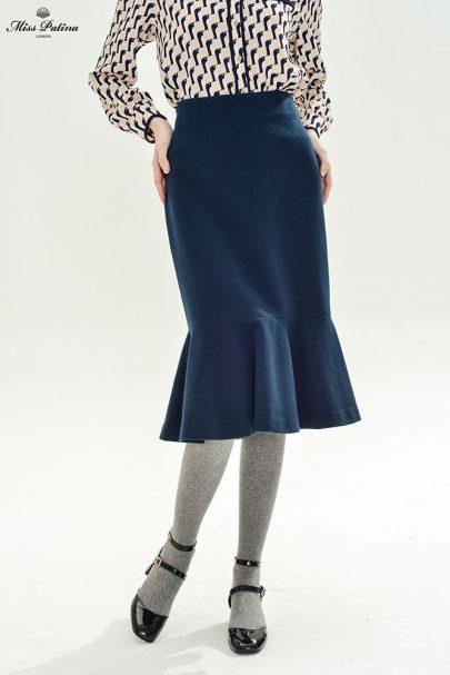 Firefly Skirt (Teal) (8)