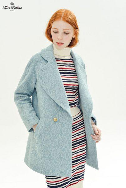 Primrose Coat (Pale Blue) (13)