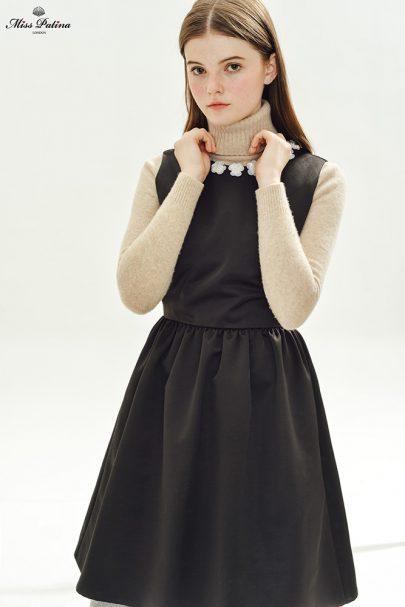 Studio 54 Dress (Black) (3)