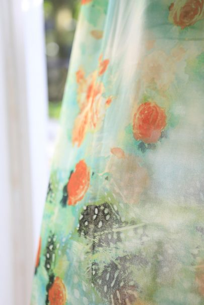 Saint Clement's Dress (Rain Forest) (4)