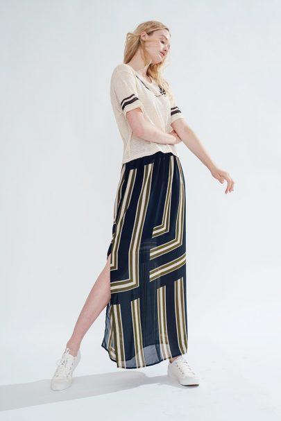 Cool Blue Skirt (6)