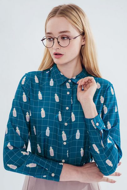 Unicorn Tears Shirt (Blue) (6)