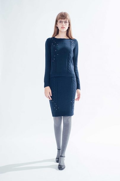 Asterism Skirt (2)