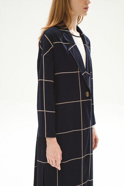 Bond Girl Lightweight Trench Coat (4)