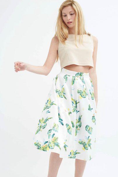 Royal Palms Skirt (Palms) (8)