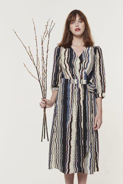 Boudicca Dress (Geometry) (4)
