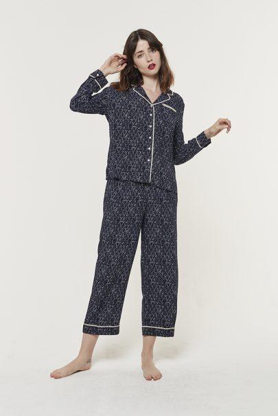 Cat Nap Pyjama Trousers (2)
