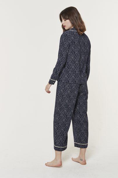 Cat Nap Pyjama Trousers (8)