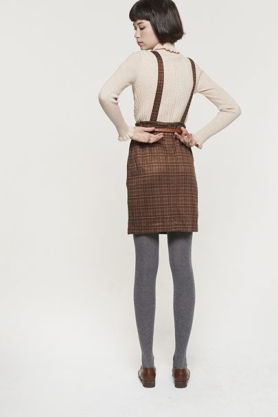 Chanter Skirt(Chestnut) (8)