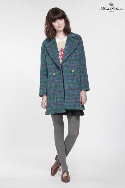 Highland Coat (Forest Green) (7)
