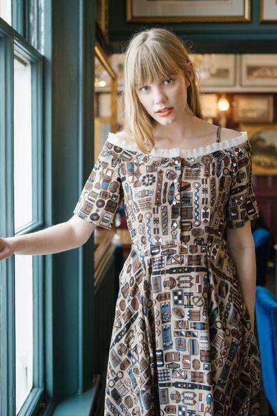Carnelian Dress (2)
