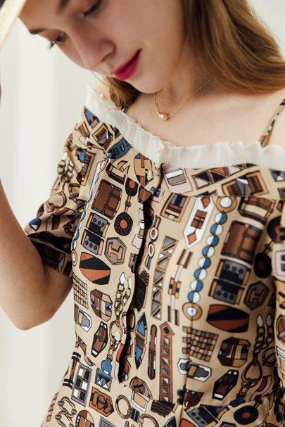 Carnelian Dress (8)