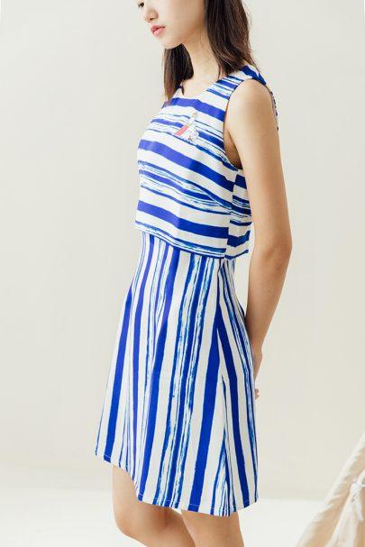 Sailor Jerry Dress (Nautical) (7)