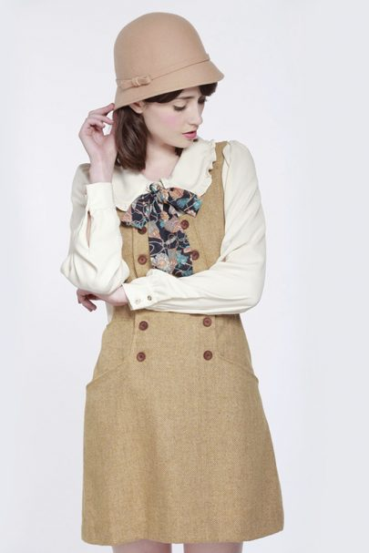 Yair Forest Dungaree (1)
