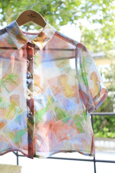 Dandy Shirt (tropical) 2