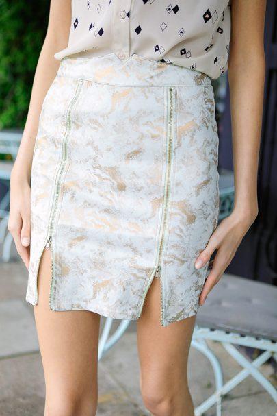 Marble Cake Skirt 5