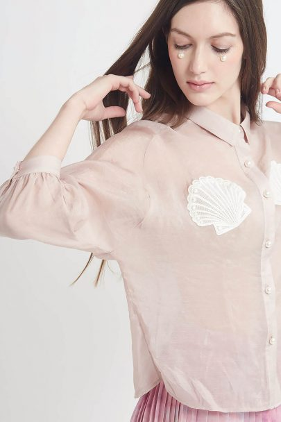 Coastal Love Shirt (Pearl Pink) (3)