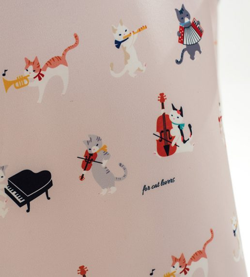 Aristocat Shirt (Pink)