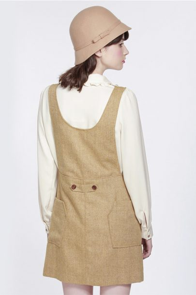 Yair Forest Dungaree (4)