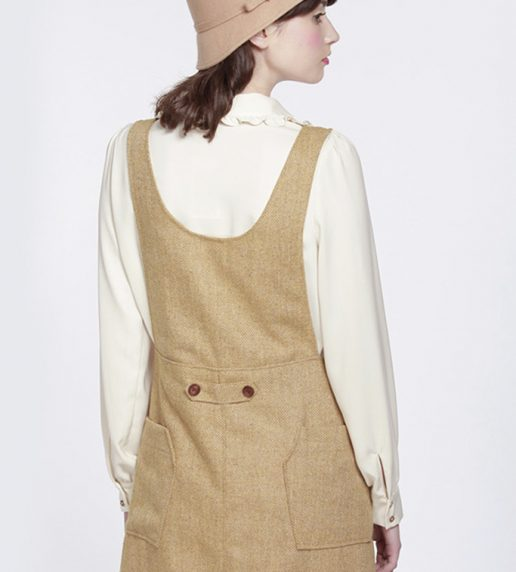 Yair Forest Pinafore