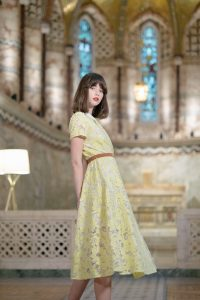 MISS PATINA 18SS-DRS-28(Daffodil Yellow) (11)