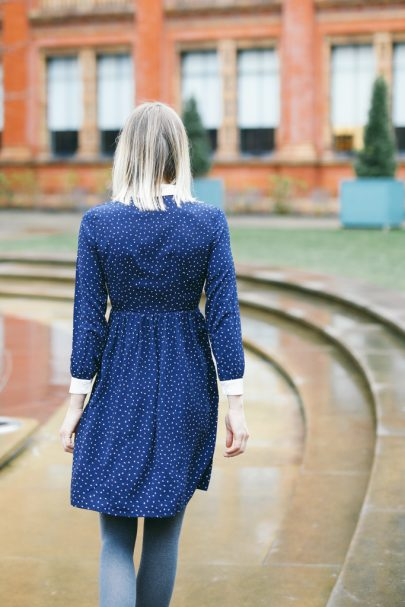 MISS_PATINA_DAVID BOWIE DRESS_NAVY-2