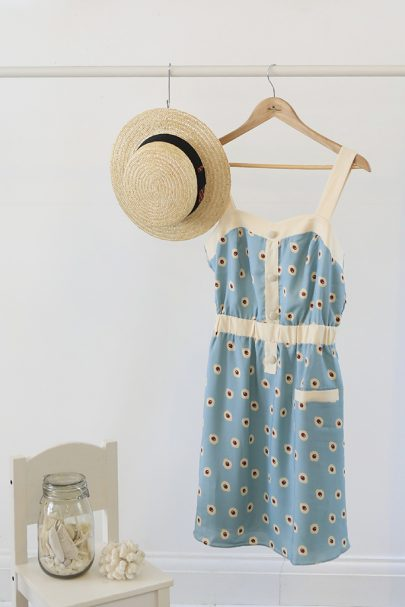 Good Egg Dress (powder blue) (1)