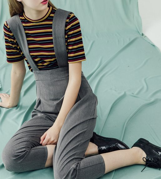 Perfect Trousers (Grey)